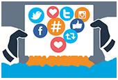Social Envelope Logo