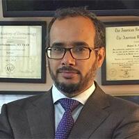 Dr Faisal Al Mohammedi
